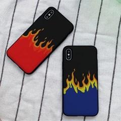 burning 카드케이스
