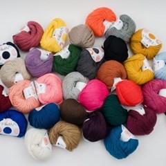 [YARN] 미스티코티타 팔레트얀 - Palette Yarn_(2780776)