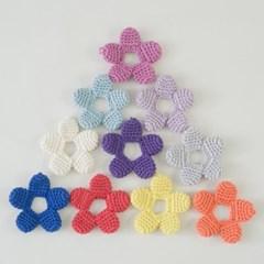 [DIY] 미스티코티타 블로썸키링 - 에스테렐 Blossom Key_(2780769)