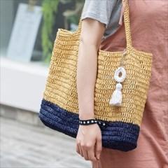 [DIY] 미스티코티타 루팡쇼퍼백 LUPIN SHOPPER BAG - 루_(2780850)