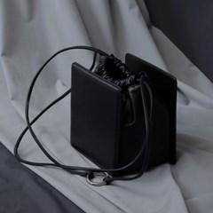 FENNEC TOAST BAG - BLACK