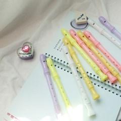 플리징 리코더 펜