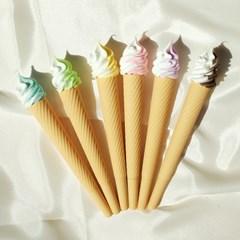 플리징 아이스크림 펜