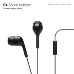 엘라고 E4M 인이어 이어셋/커널형 이어폰_(1658415)