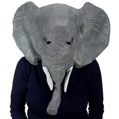 리얼 고무가면 [코끼리]_(11829565)