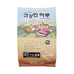 펫츠프라임 건강한 하루 1kg (닭고기&황태)