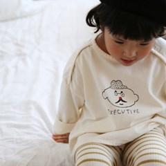 루) 아찌 아동 티셔츠