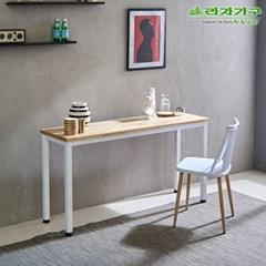 라자가구 오브 버니 사이드 1240A 슬림 테이블 GM0195