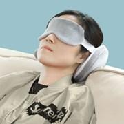 플라잉베어 일체형 수면안대 목쿠션 (디자인선택)