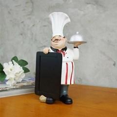 즐거운 요리 칠판 보드 칠판보드 추카추카넷_(1222098)