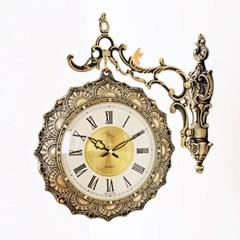 앤틱 템플 양면시계 ( RQ1124-01 ) 골드