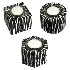 에스메코 세라필드 캔들 홀더 숯홀더 촛대