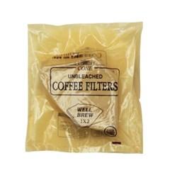 기타 커피필터 1X2 100매_(869897)