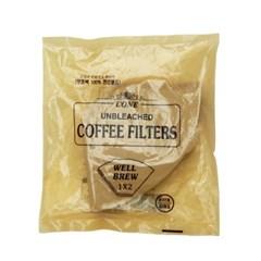 기타 커피필터 1X2 40매_(869896)