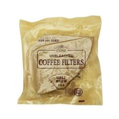 기타 커피필터 1X4 40매_(869894)