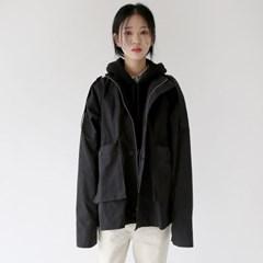 safari boy fit jacket (black)_(1343976)