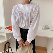 키엔 blouse (2color)