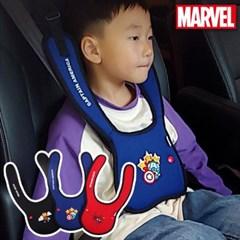 마블 어린이 유아 어깨끈 안전벨트가드