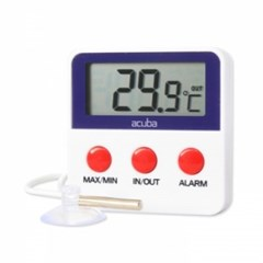 아쿠바 디지털 냉장고 온도계 CS-001_(1741671)