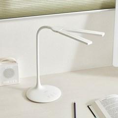 [한샘] 하이 USB충전식 LED 스탠드_(1397061)
