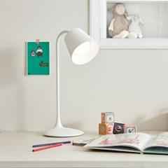 [한샘] 플레인 USB충전식 LED 스탠드_(1397060)