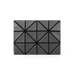 바오바오 BAOBAO CARD CASE MATTE Charcoal Gray 카드_(1161619)