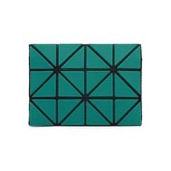 바오바오 BAOBAO CARD CASE Green 카드 케이스 BB98AG71_(1161678)