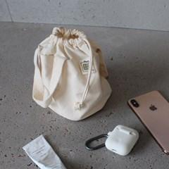 [꼬까참새] ECOBAGS_Spa Bag