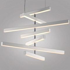 LED 스피노 펜던트 세로형800 7등-48W