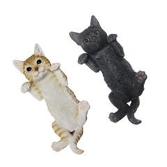 MAGNET 마그넷 펫 저금통 누운 고양이_(1098025)