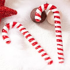 와일드지팡이 대 25cm(4개입) 트리 크리스마스 TROMCG_(1503281)