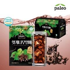 [팔레오] 헛개나무열매즙 1박스(100ml x 30포)