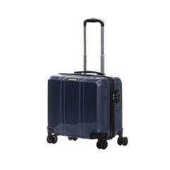 본보야지 MCO40816 메이 16인치 네이비 하드캐리어 여행가방