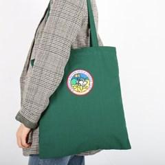 REVIVAL TILSIT BAG (DARK GREEN)