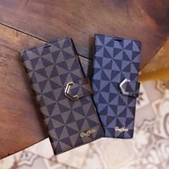 갤럭시S7 (G930) Mariposa 지갑 다이어리 케이스_(2354272)
