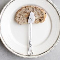 러브하트 버터 나이프_(1728857)