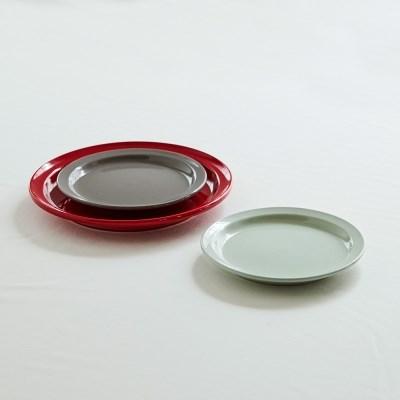 라움에디션 접시세트3P set (6인치2p+8인치1p)
