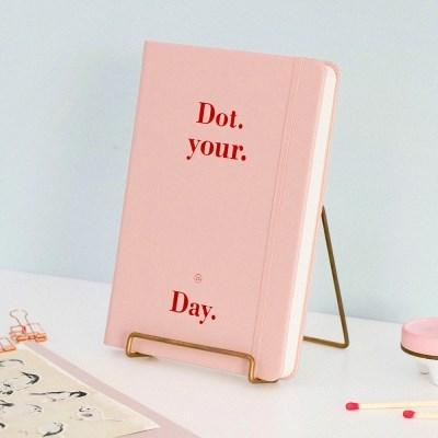 (2020 날짜형) Dot Your Day Diary