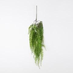 [행잉 조화] 월계잎 바인 (80cm)