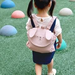 코니테일 버디 유아가방 - 래빗 (아동가방 유아백팩 키즈 어린이)