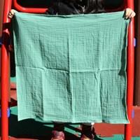 cian scarf (거즈 스카프)