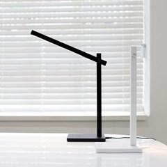 [무아스] LED스탠드 모던심플 시력보호 학생용 조명