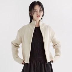 woolen reglan zip-up (2colors)_(1352673)
