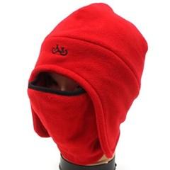 폴라 마스크 비니 S1346 모자 마스크 일체형CH1501121