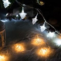 LED 전구캡 네트트리 4.5cm(4개입) 트리 전구 TRLECV_(1514758)