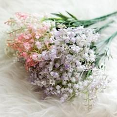 은방울꽃부쉬 32cm  FAIAFT 조화 꽃 인테리어소품_(1511164)