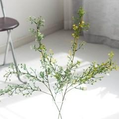 스프링안개가지84cm FAIAFT 조화 꽃 인테리어소품_(1511160)