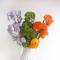 라이스가지 22cm FAIAFT 조화 꽃 인테리어소품_(1511155)