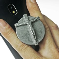 알렉스 그립톡 예수님 십자가