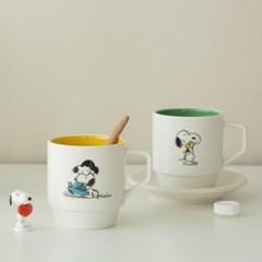 [Peanuts] 허그머그_2종세트